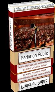 apprendre à parlet en public