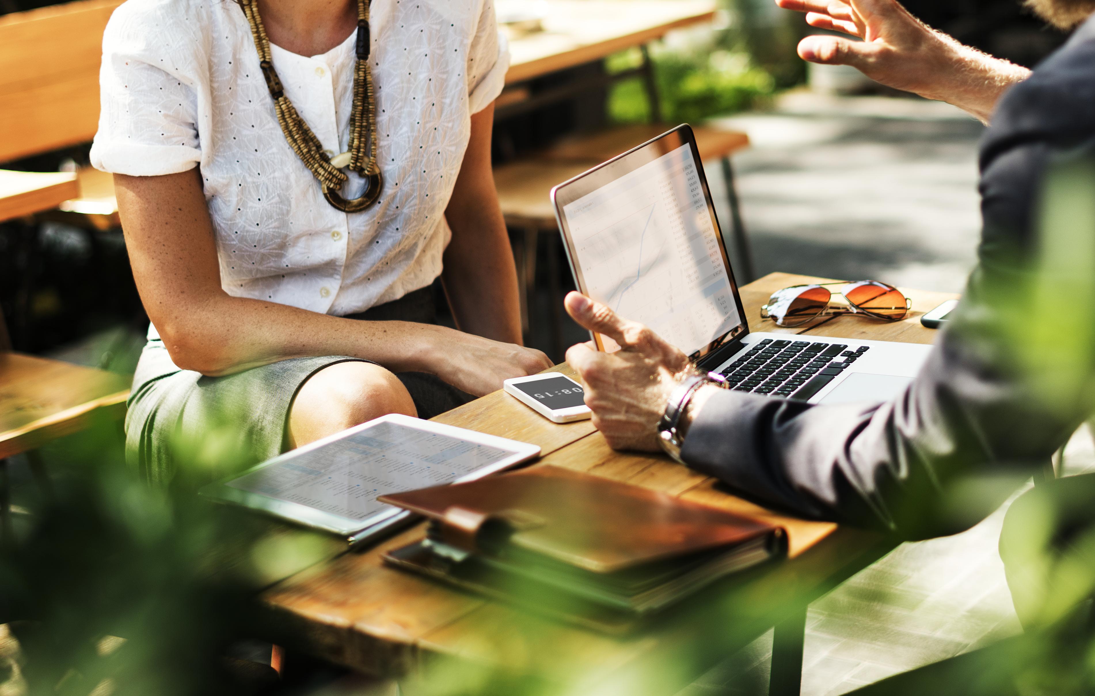 Le marketing de réseau – les cinq erreurs des débutants